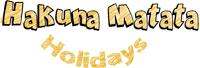 Hakuna Matata Holidays